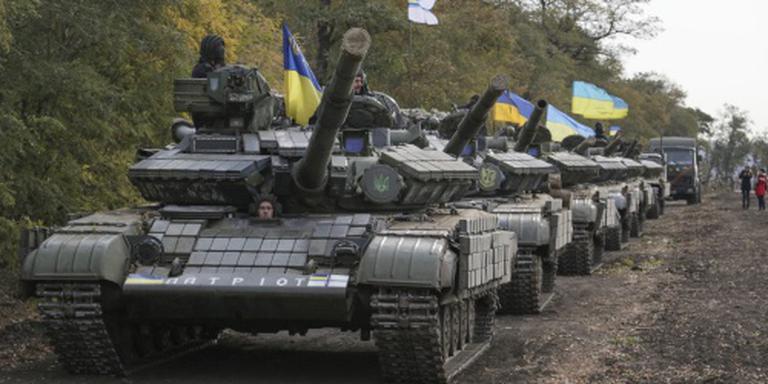 Oekraïne-akkoord van Minsk nog steeds actueel