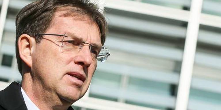 Premier Slovenië stapt op