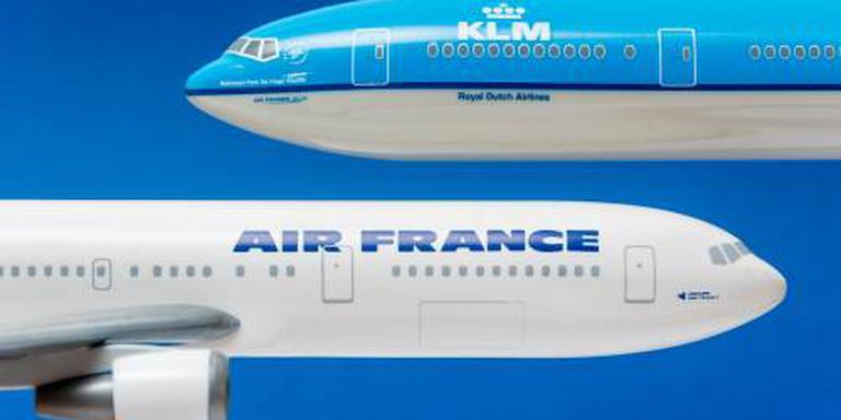 'Nieuwe baas AF-KLM in komende weken'