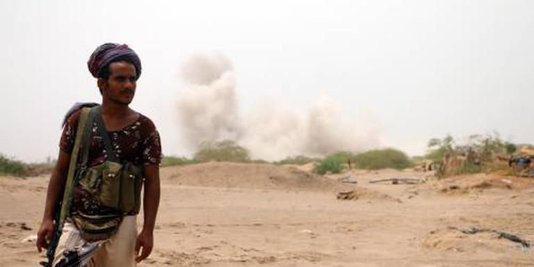 Oxfam luidt noodklok over havenstad Jemen