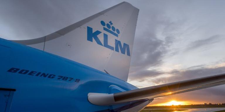 AF-KLM ziet nadelig effect brexit op vraag