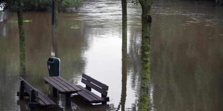 Limburgers moeten alerter zijn op hoogwater