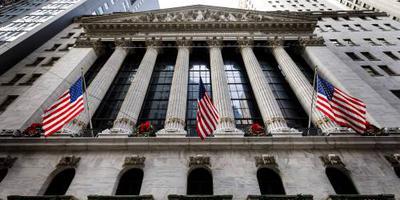 Handelsoptimisme helpt Wall Street omhoog