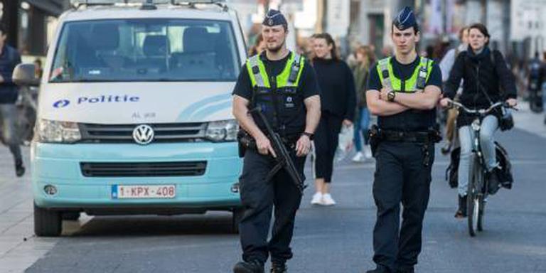 Man vast in België voor aanslagplan Nederland