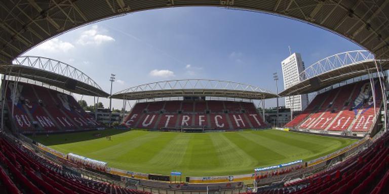 Deense doelman voor FC Utrecht