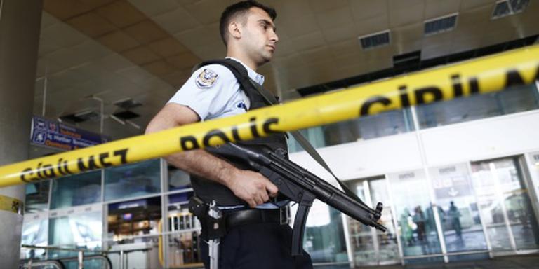 Meer arrestaties na aanslag Istanbul