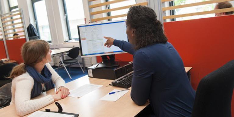Werkloosheid in Nederland stabiliseert