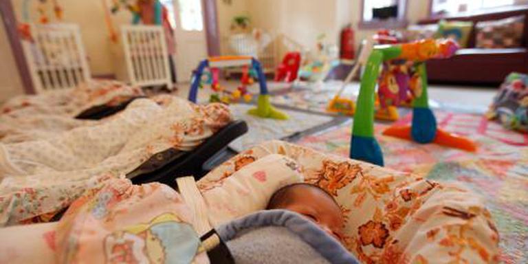 'Honderden illegale adopties in Nederland'