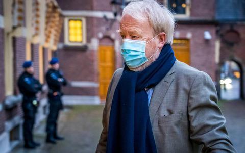 Hoe het kabinet in één week naar totale lockdown greep: 'Jaap belde Rutte: het gaat niet goed'