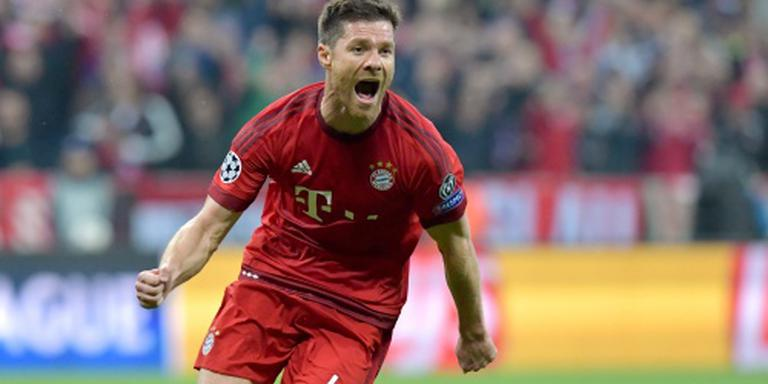 Bayern pakt vierde landstitel op rij
