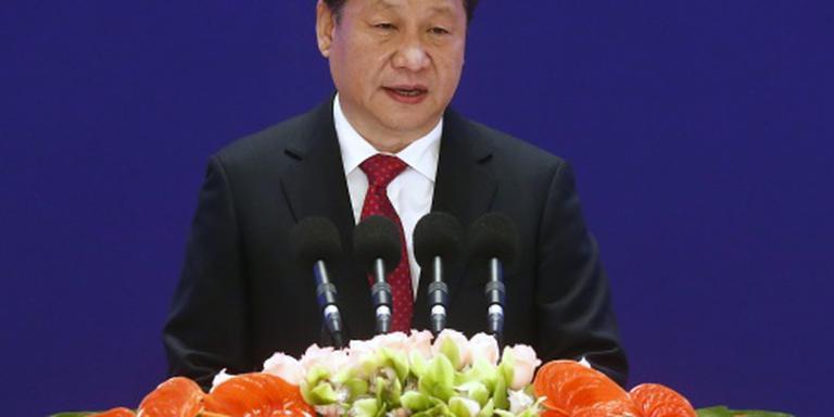 President China waarschuwt Taiwan