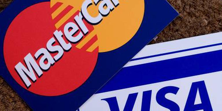 Visa en Mastercard verliezen mededingingszaak