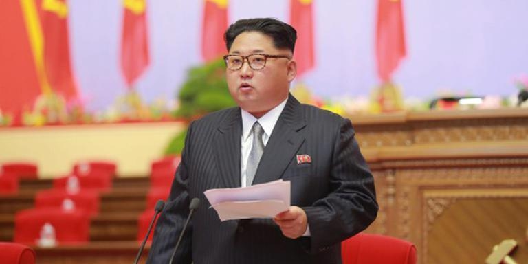 Trump bereid met Kim Jong-un te praten