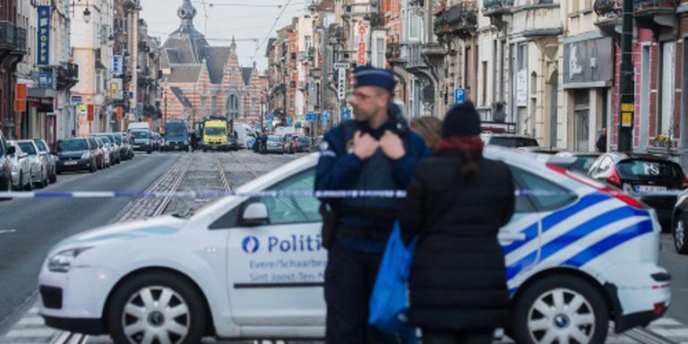 Parket: geen arrestatie