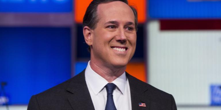 Santorum stopt als presidentskandidaat