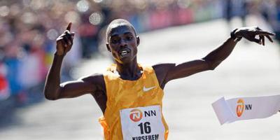 Winnaar van 2016 terug in marathon Rotterdam