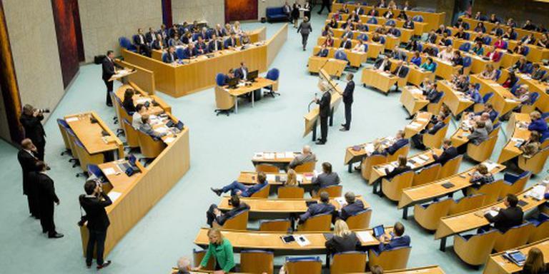 Kamer: welvaart is meer dan geld verdienen