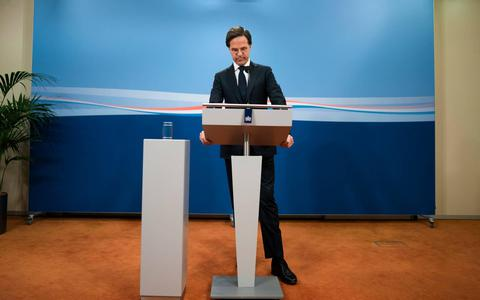 Gedupeerde ouders toeslagenaffaire blij, maar ook kritisch na aftreden kabinet: 'Eigenlijk zou Rutte hetzelfde moeten doen als Asscher'