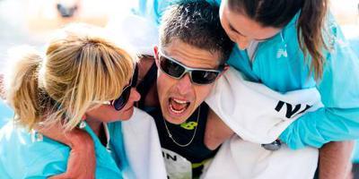 Butter pakt marathontitel in Amsterdam
