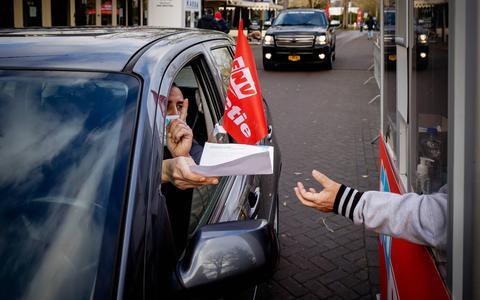 Metaalstakingen breiden zich uit naar Friesland en Drenthe