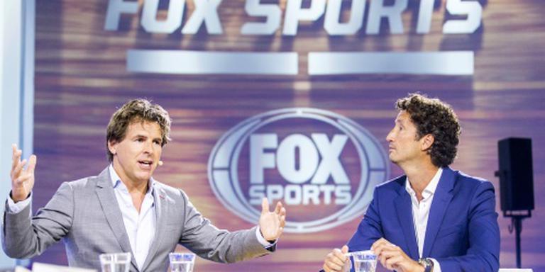 Fox nog te zien bij KPN gedurende gesprekken
