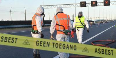 Weer asbest gevonden bij station Delfzijl