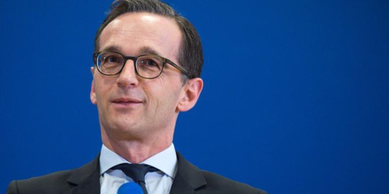 Duitsland rehabiliteert veroordeelde homo's