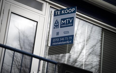 Makelaarsland: woningmarkt is en blijft overspannen