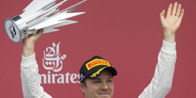 Regels radiocommunicatie F1 aangescherpt