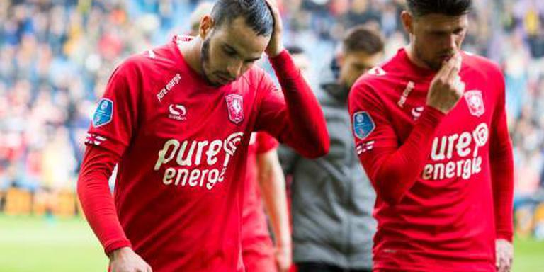 Boete voor FC Twente na ongeregeldheden