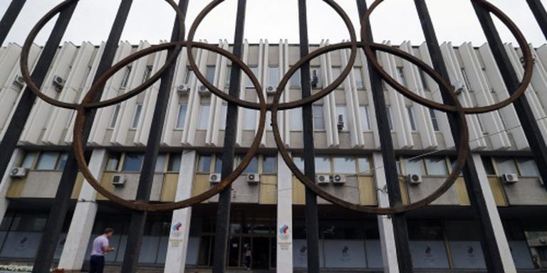 Russen laten WADA-rapport onderzoeken