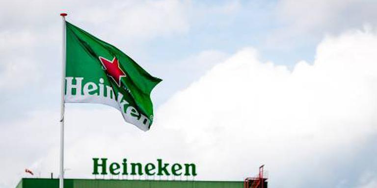 Europeanen weer dorstiger naar Heineken