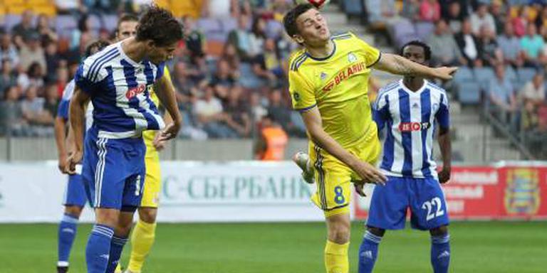Duel met BATE Borisov lonkt voor PSV