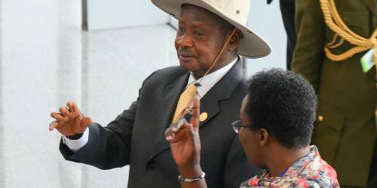Oegandees hof biedt Museveni nieuwe kans