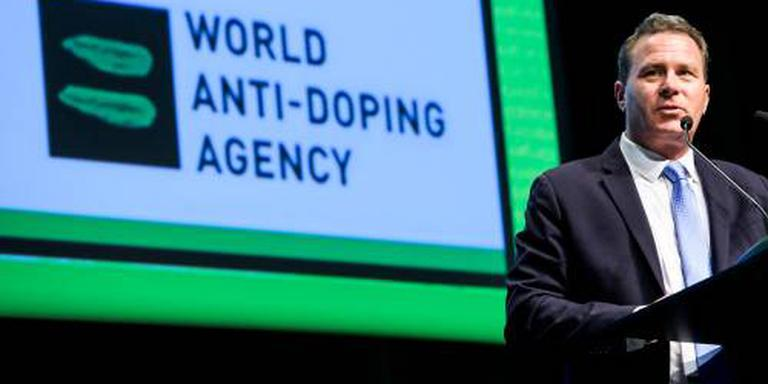 WADA vindt steeds minder meldonium