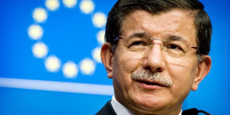 Turkse vergeldingsactie na raketaanval IS