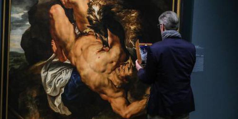 Vlaamse musea boos om Facebookban op naakt