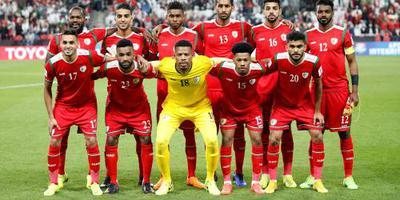 Verbeek met Oman uitgeschakeld bij Azië Cup