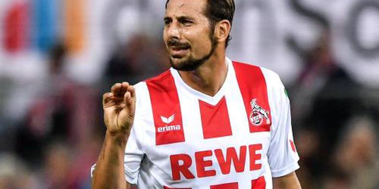 Pizarro: dit is echt mijn laatste jaar