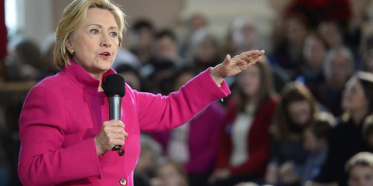 Clinton: geweld IS is genocide