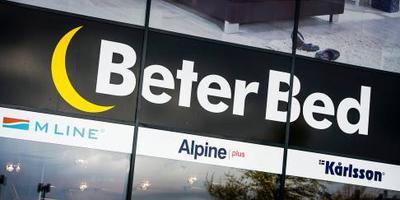 Beter Bed sluit 176 winkels Matratzen Concord