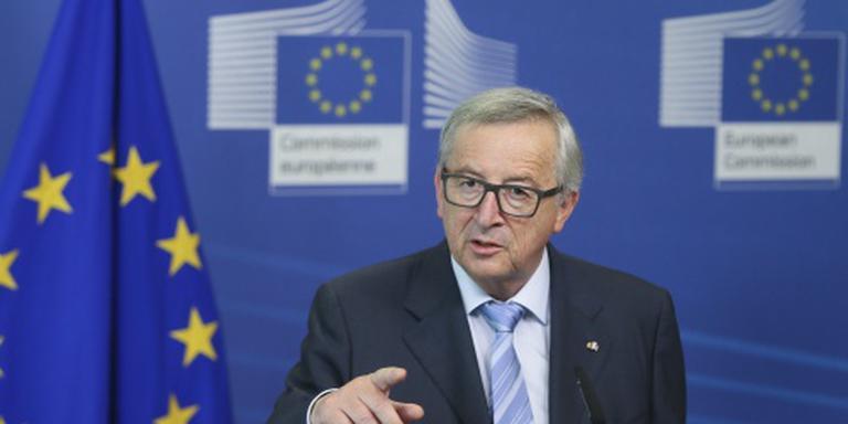 Woede over 'coup' Juncker rond handelsverdrag