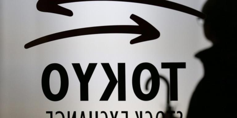 Ook Nikkei profiteert van banencijfers VS