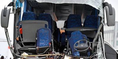 22 doden bij aanrijding tussen bussen Bolivia