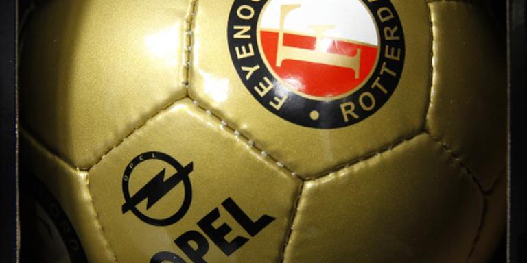 Benlahsen volgt Lodewijks op bij Feyenoord