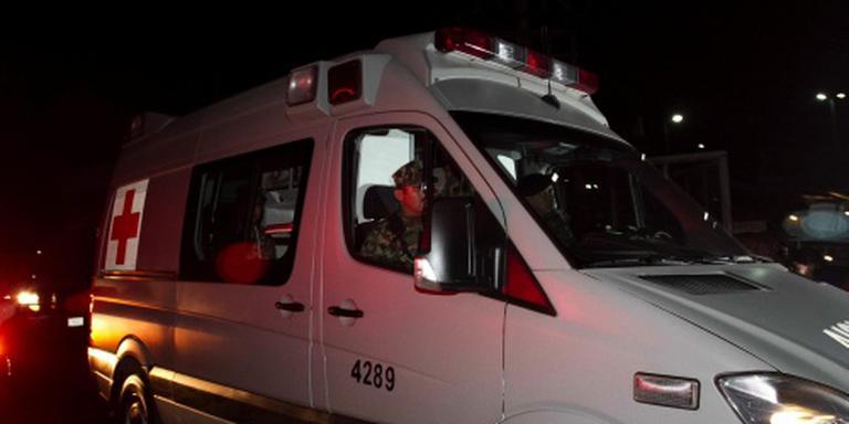 Bloedbad in Mexicaanse woning: elf doden