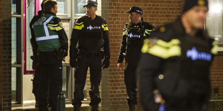 Anis B. vreest Franse cel en straf