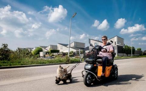 Hanneke Kool wordt er doodmoe van: 'Welzorg is Kwelzorg'