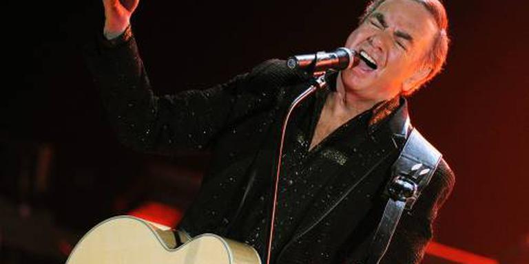 Neil Diamond doet extra concert in Ziggo Dome - Cultuur ...