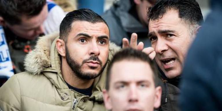 FC Twente mist Assaidi tegen Heerenveen